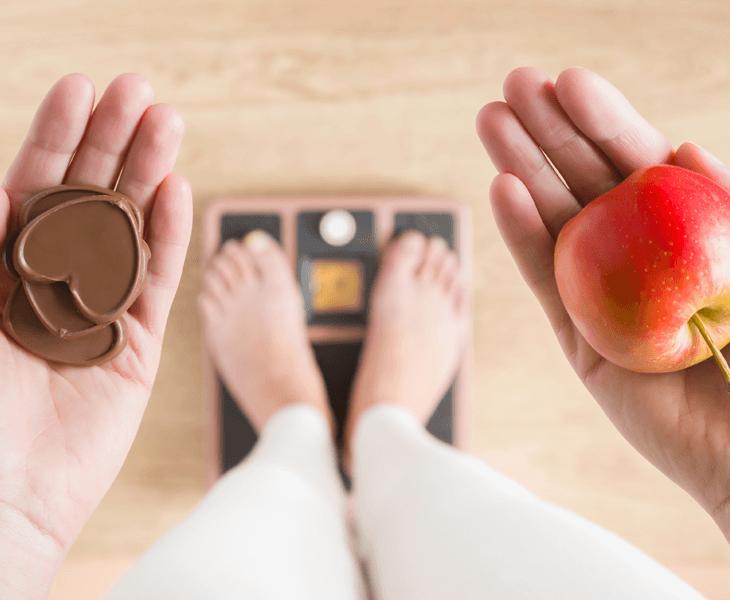 Comment perdre 5 kg facilement