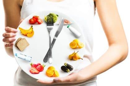chrononutrition
