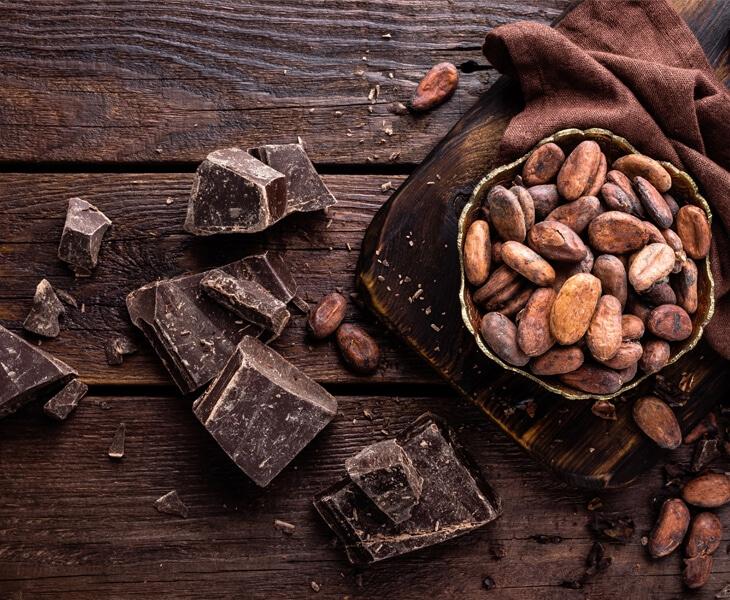 chocolat bienfaits