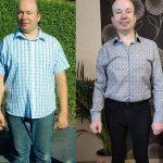Christophe 43 ans Cheef conseils experts minceur