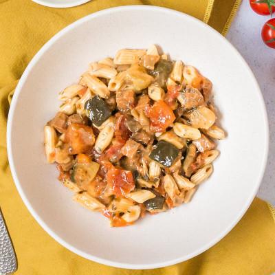Salade provençale au poulet
